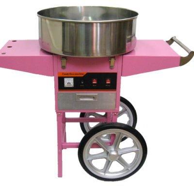 macchina-zucchero-filato