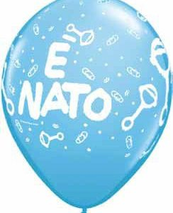 E'NATO