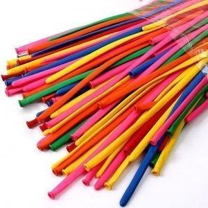 palloncini manipolabili multicolor
