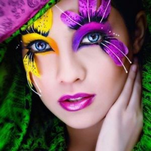 Make-up & Body Painting