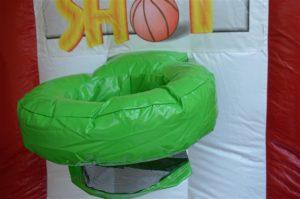 sport game basket
