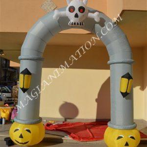 Arco Gonfiabile Halloween