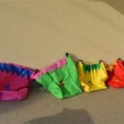 kit corsa con i sacchi