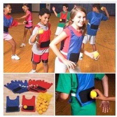Palla avvelenata dodgeball