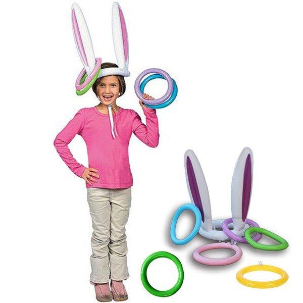 inflatable coniglio