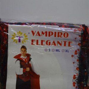 Costume Dracula De Luxe