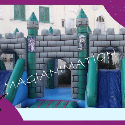 mega castello
