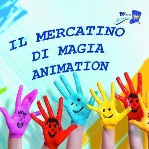 IL MERCATINO DI MAGIA ANIMATION