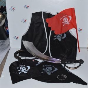 Set Pirata Bambini